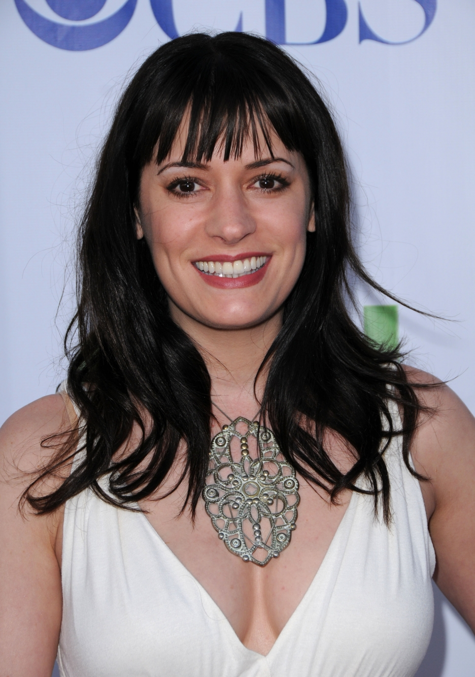 paget brewster photos tv series posters and cast