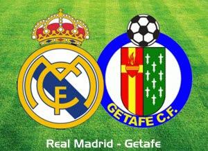 InfoDeportiva - Informacion al instante. REAL MADRID VS GETAFE. Horarios, Resultados, Estadisticas, Online