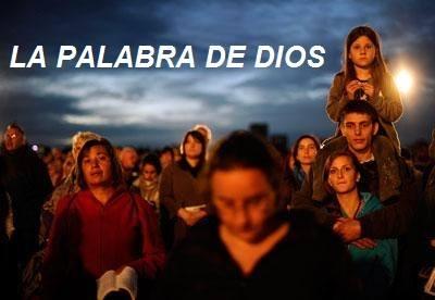 GOD'S PEOPLE