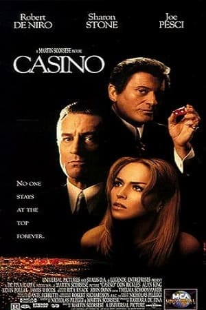 Torrent Filme Cassino 1995  1080p 720p BDRip Bluray FullHD HD completo