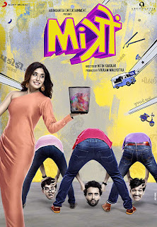 Mitron (2018) Hindi Movie HDRip | 720p | 480p