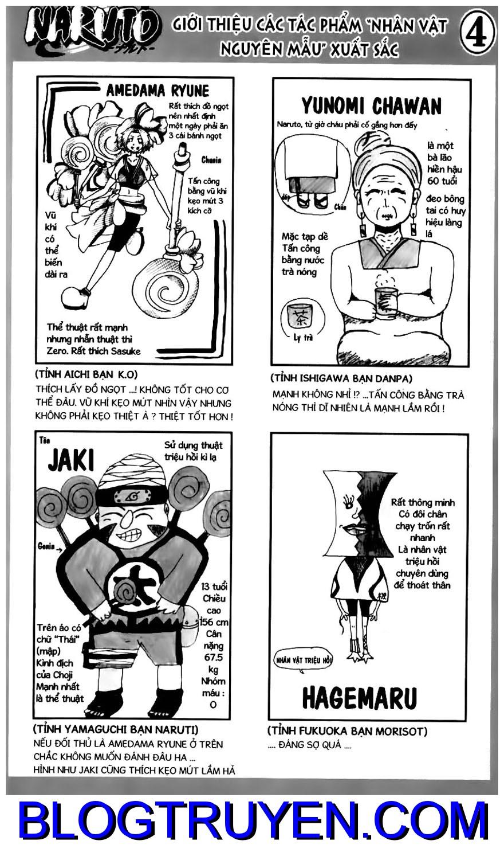 Naruto chap 269 Trang 19 - Mangak.info