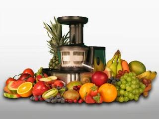 Dieta detox do suco para emagrecer