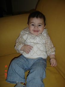 Léo - 6 meses