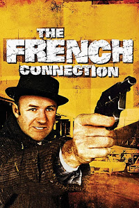 The French Connection Poster