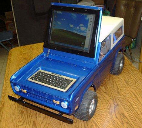 Компьютер для машины своими руками