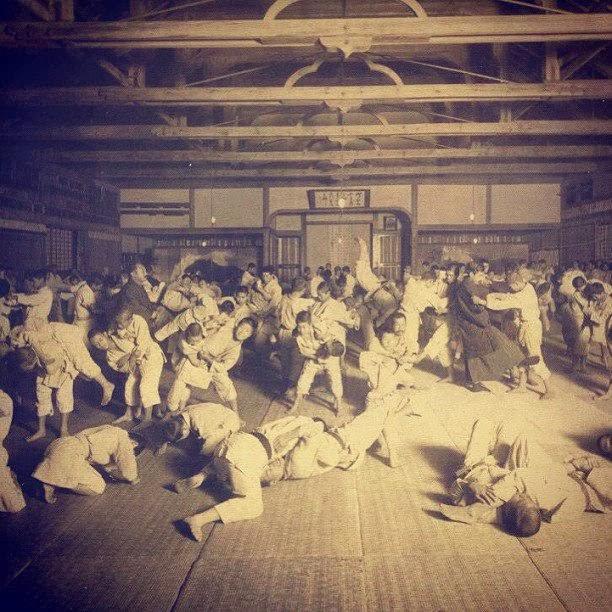 Handori Kodokan