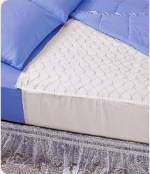 bps800_bedpad_wings_wearever_rgb_924x1078 Wearever 10% Off coupon code - Wearever incontinence mattress pad protector review