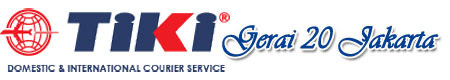 TIKI Jakarta | Domestic and International Courier Service
