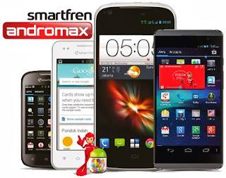 Ponsel android 1 jutaan