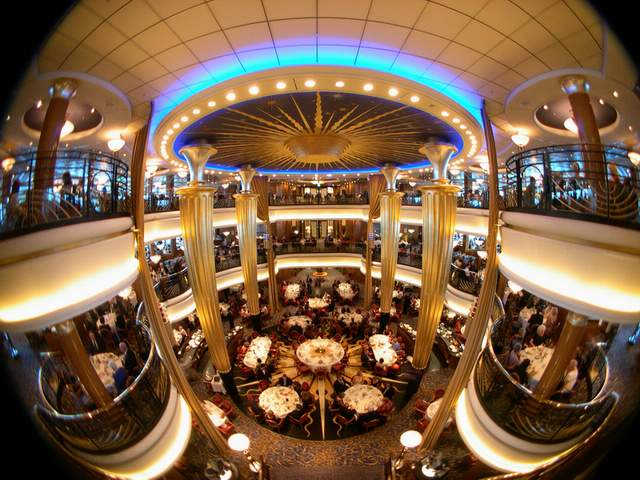 Caribbean cruise lines company jobs