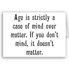 Quote Love over Age vs relationships dating older men women hot sexy mind controversy