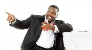 Corey Holcomb ''BUZZGENIUS''