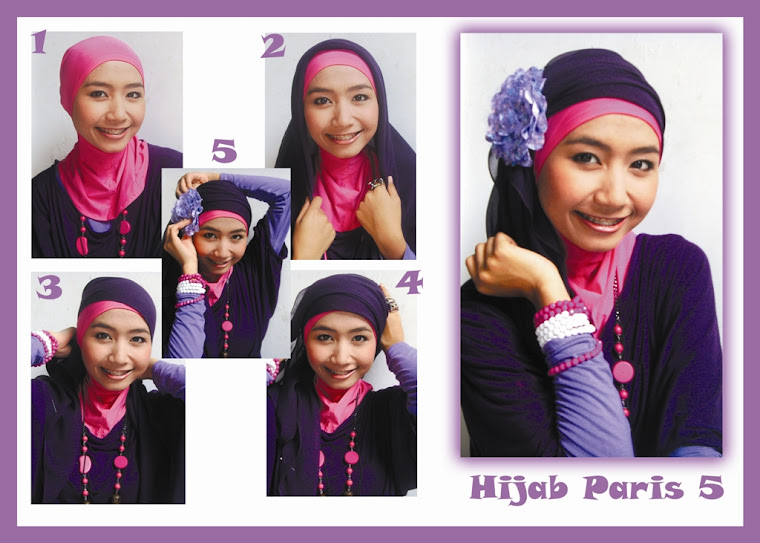 Hijab Paris 5