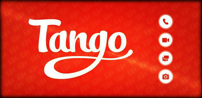 تحميل برنامج تانجو لإجرات الشات Download Tango
