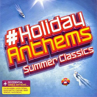 Baixar CD Holiday Anthems: Summer Classics (2014) Download