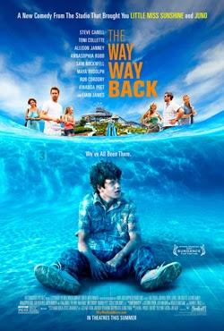 Con Đường Trở Về - The Way Way Back