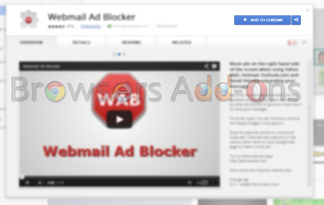 how to turn on chrome ad blocker