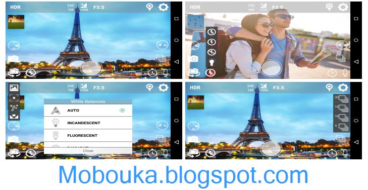 MagicPix Pro Camera Chromecast APK ANDROID screenshots