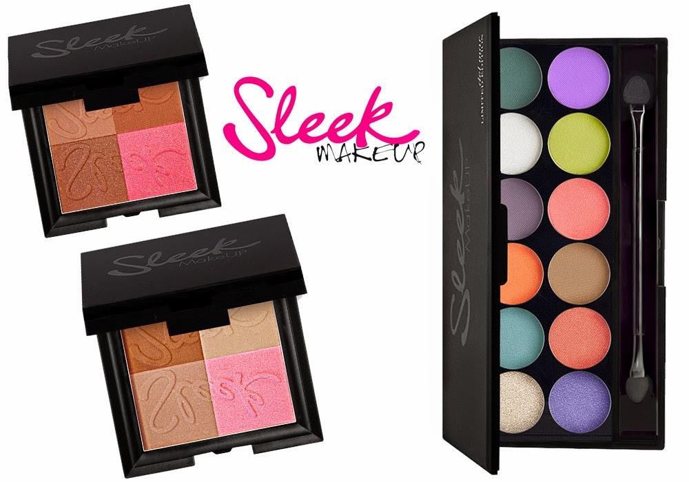 Del Mar i-Divine | Bronze Blocks | Sleek MakeUp