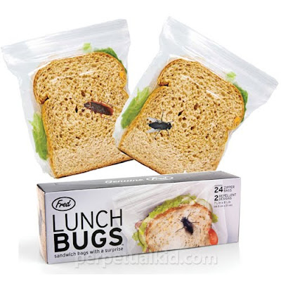 Creative Lunch Bags and Cool Lunch Bag Designs (17) 4