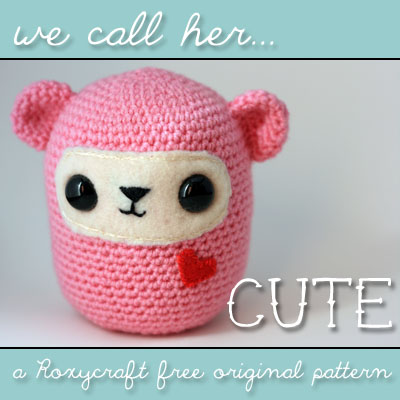 Crochet Doll Pattern Cute : 2000 Free Amigurumi Patterns:
