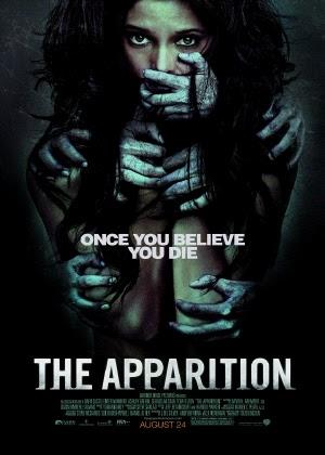 Phim Bàn Tay Quỷ - The Apparition
