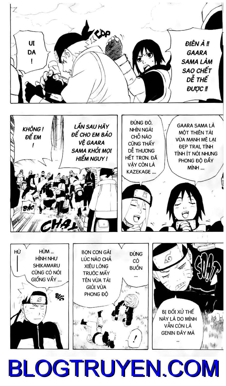 Naruto chap 280 Trang 4 - Mangak.info