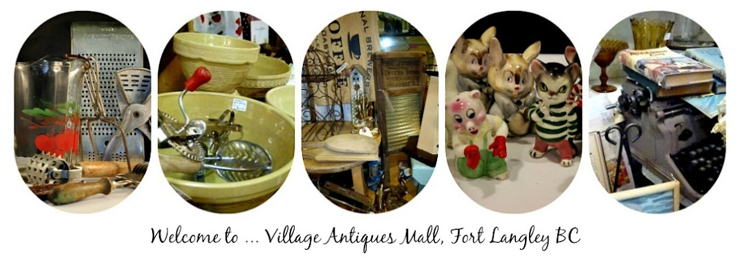 Village Antiques Mall