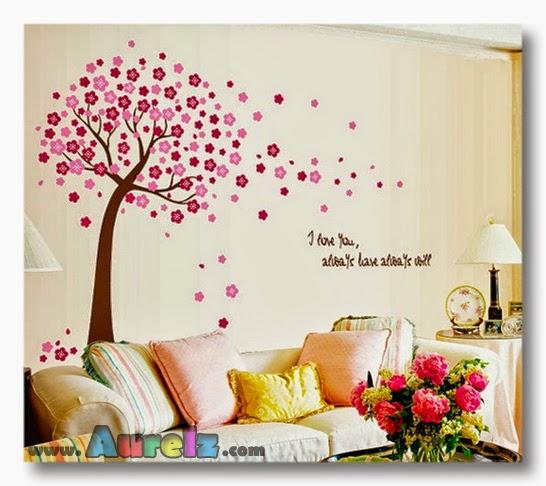 blossom tree pink AY 9026A