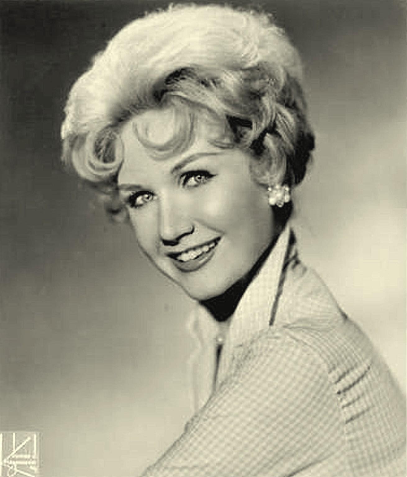 Watch Betty Ann Grove video