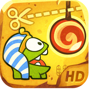 Cut the Rope: Time Travel HD v1.3.1
