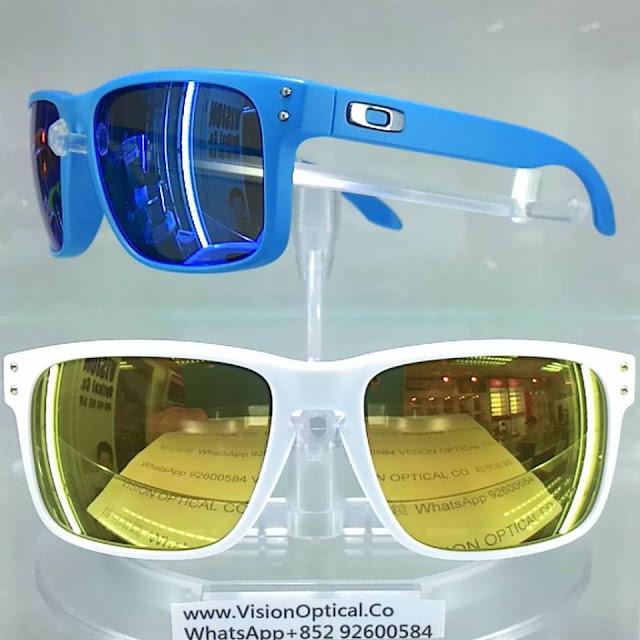 Oakley Holbrook OO9244 Asian-Fit OO9102 Global-Fit