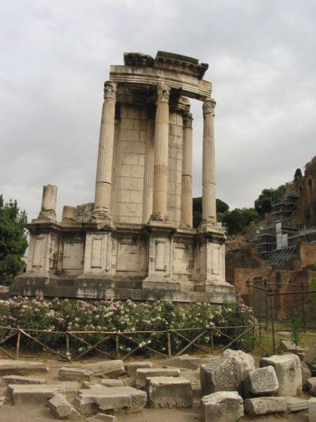 The Ancient Roman Ritual6