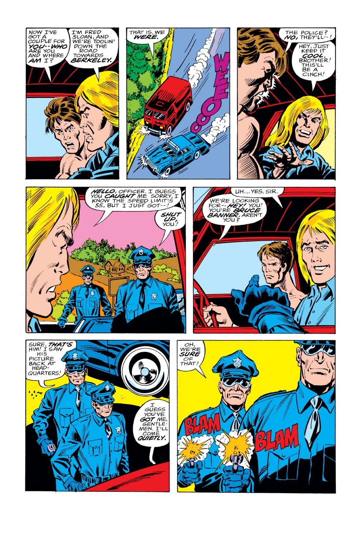 Captain America (1968) Issue #230 #144 - English 5