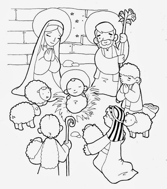 Image Result For Mother Mary Coloring
