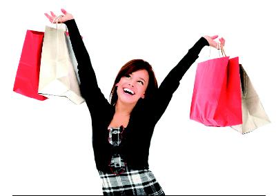 single's day shopping