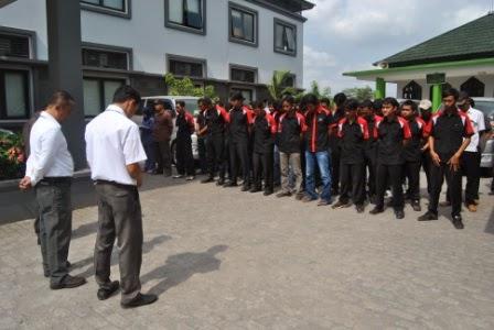 PLN Rayon Banjar Area Tasik