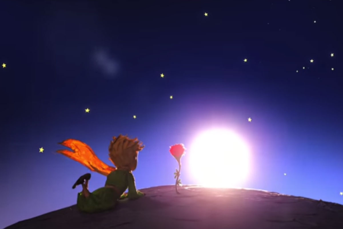 "Little Prince Love Quotes Quitting My Parents' Dreams. Greatest Lines In The Book ""the"
