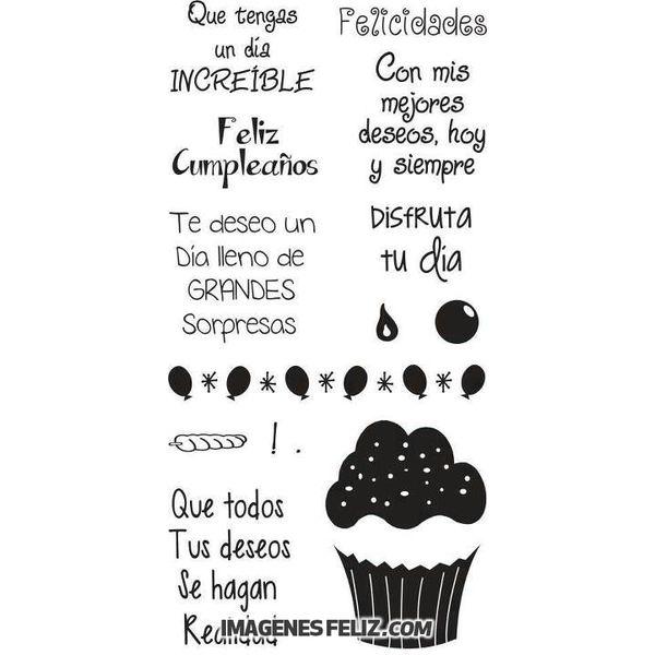Feliz Cumpleaños Tumblr Imágenes Frases Bonitas