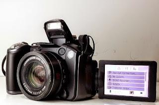 Jual Canon Powershoot S5 IS