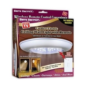 Ceiling light fixture moulding cordless ceiling wall light with cordless ceiling wall light with remote control light switch aloadofball Images