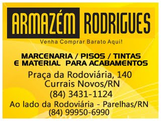 ARMAZÉM RODRIGUES