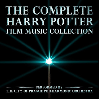 "Soundtrack Spotlight: ""Harry Potter"" vs. ""Twilight"""