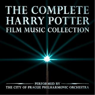 """Soundtrack Spotlight: """"Harry Potter"""" vs. """"Twilight"""""""