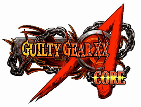 Guilty Gear XX ^Core