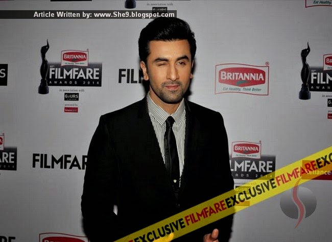 Filmfare Red Carpet Pictures