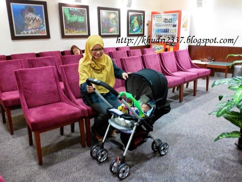 Postnatal Check Up