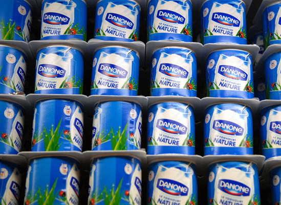 danone history French dairy giant danone has bought two new zealand plants for an undisclosed sum, one of them in south otago, co-owned by dunedin businessman grant paterson.