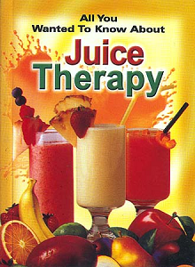 all about Juice therapy